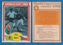 World Cup 1962 Brazil v Czechoslovakia 343